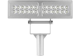 32W LEDライト 広角照明 ポールタイプ