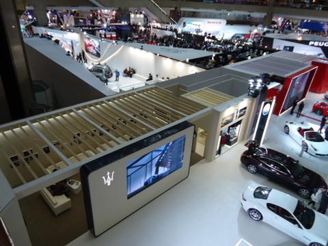 2014台北国際車展覧会